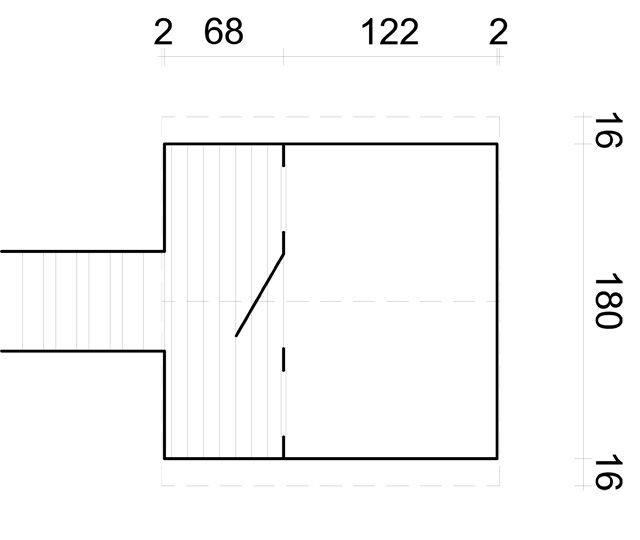 Fort Floor Plan
