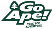 GoApe Tree Top Adventure Logo