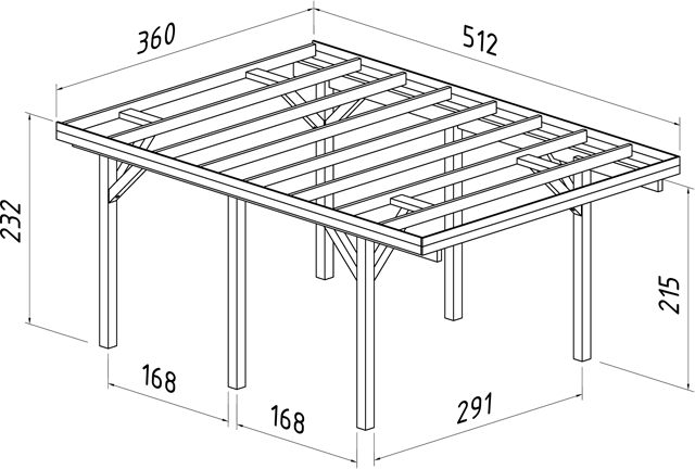 Plans For A Carport Garage Storage Cabi s Plans Free on live in barn plans