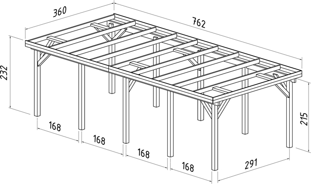 plans to build carport drawing plans pdf plans
