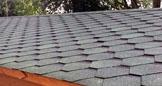 Fiberglass Bitumen Roofing Shingles